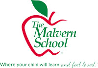 The Malvern School Logo