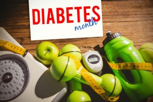 diabetes month